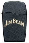Zippo Jim Beam Sable Blu Lighter #elighters #jimbeam #whiskey #bourbon #zippo #lighter #alcohol