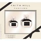 Faith Hill Perfume and smells great!!