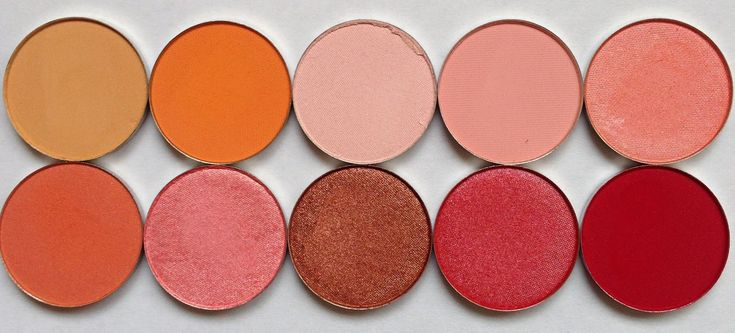 Cilla Loves Makeup: My Coastal Scents Hot Pots Haul With Swatches