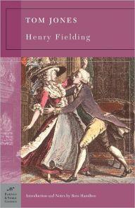 Tom Jones (Barnes & Noble Classics Series) by Henry Fielding