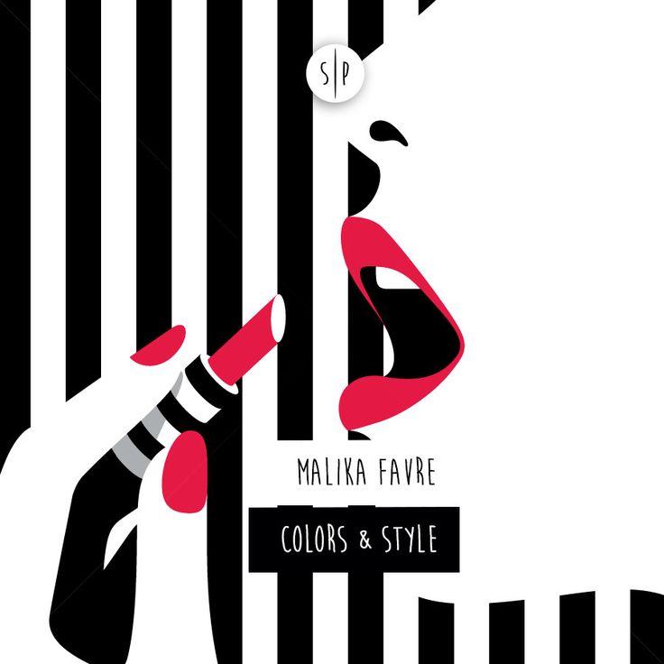 Arte, colore e fashion.  http://specialpill.tumblr.com/post/127391222937/malika-favre-colors-style-edited-by-valentina  #specialpill #art #artist #illustration #fashion #malikafavre