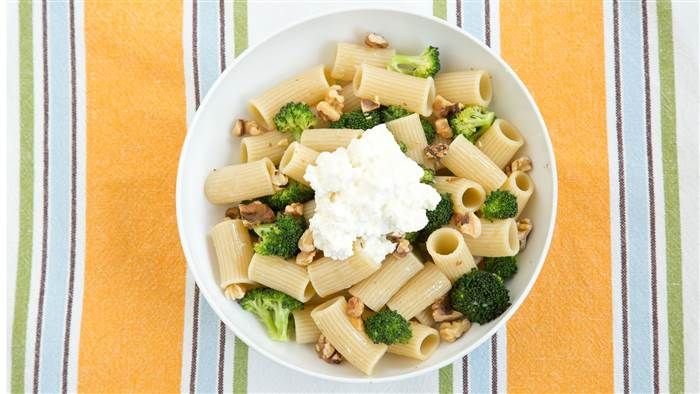 These 5 easy vegetarian pasta recipes will rev up your dinner - TODAY.com