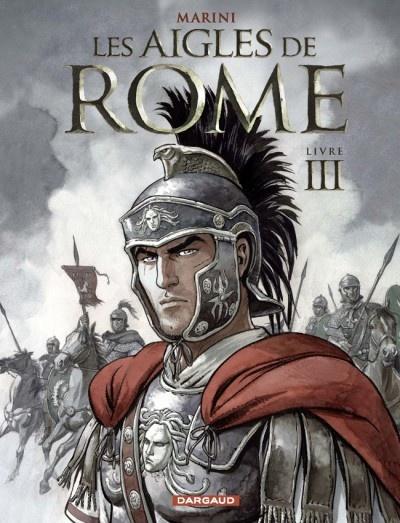 Les Aigles de Rome - DARGAUD