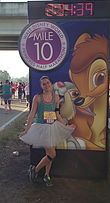 Turbolace® at Disney Princess Half-Marathon