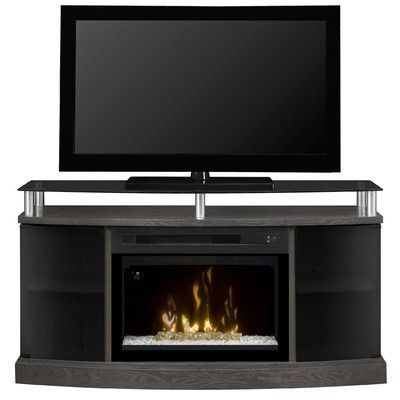 85 best Media Console Electric Fireplaces images on Pinterest