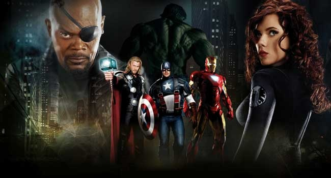 The Avengers, full report about how they became to be heros.