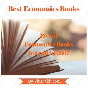 Best Economics books,economic books