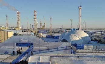 Gazprom plans to create three industrial zones on Yamal - Industry and energy sector: Arctic-Info