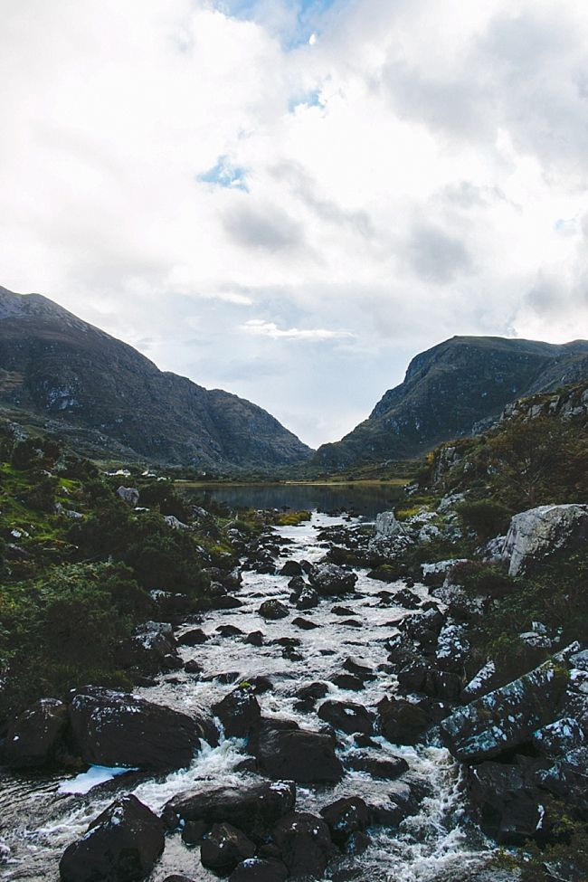 Getting cozy in Killarney & the Gap of Dunloe • The Overseas Escape
