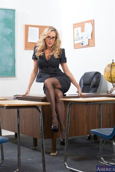 brandi love teacher
