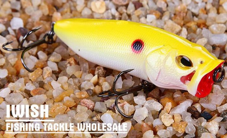 Wholesale Fishing Lure | Fishing Lure Manufacturer | Discount Fishing Tackle                                                                                                                                                                                 More #FishingTackle