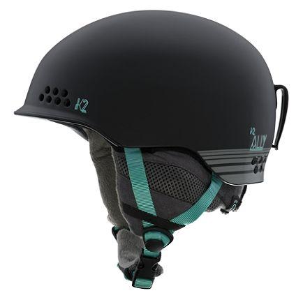 Women's Snowboarding Helmet | Women's Snowboard Helmets | K2 Snowboarding 2014-15