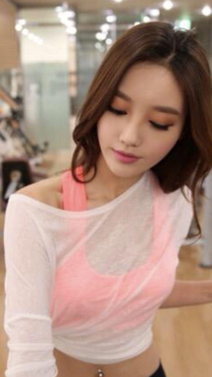 Son Youn Ju Pinterest