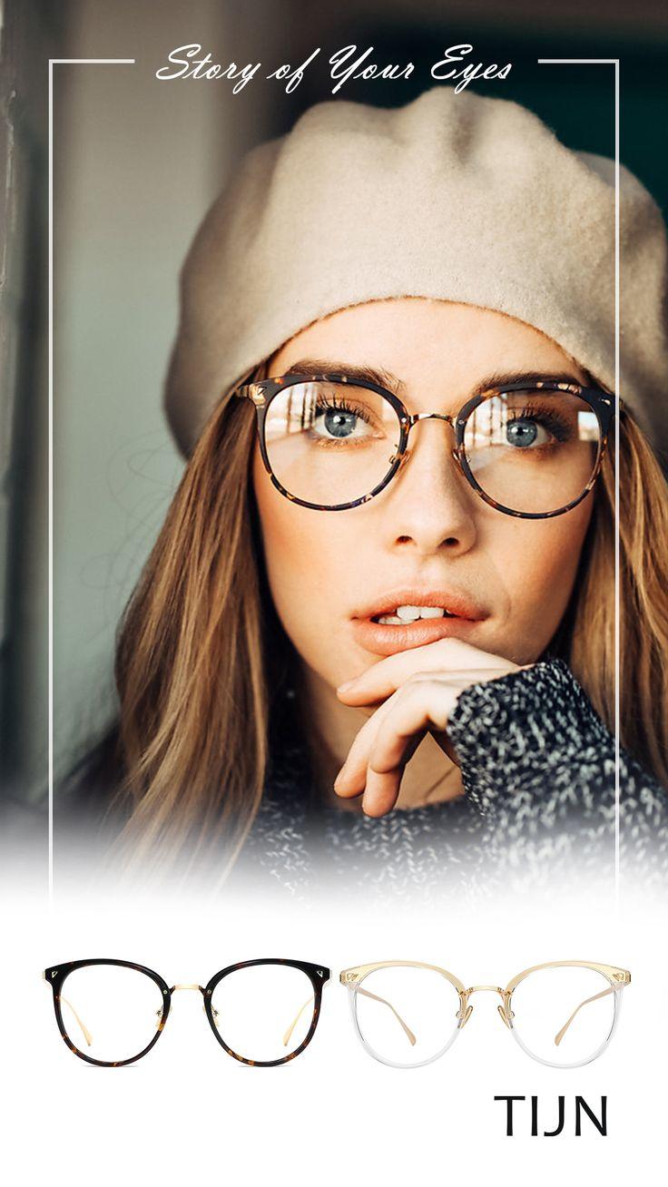 Eyewear Trends 2018