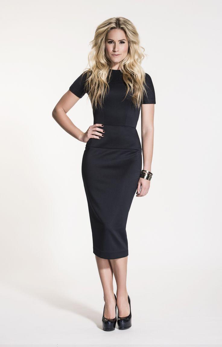 Maxi dress Nikki Plessen