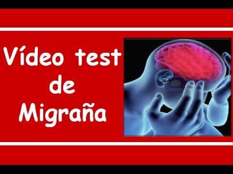 DOLOR DE CABEZA: ¿Mi dolor de cabeza es una Migraña?