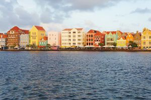 9 What To Do in Curacao: Sightseeing in Punda and Otrabanda, Willemstad    Curacao Travel