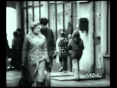 Najzabawniejsze Kroniki Filmowe PRL - Alkohol