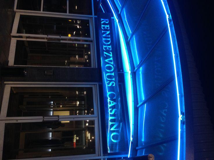 Rendezvous casino brighton marina
