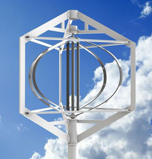 Vertical axis wind powered generator information and facts post. VAWT have a lot of good points when compared to classic wind generators and are increasing in popularity among homeowners. http://netzeroguide.com/vawt.html vawt-vertical-axis-wind-turbine