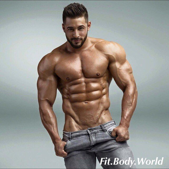 Chris wilcox gym fit young men opinion, actual