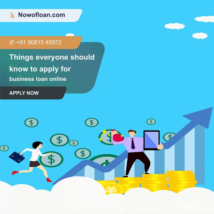 Business Loan In 2020 Business Loans How To Apply Business