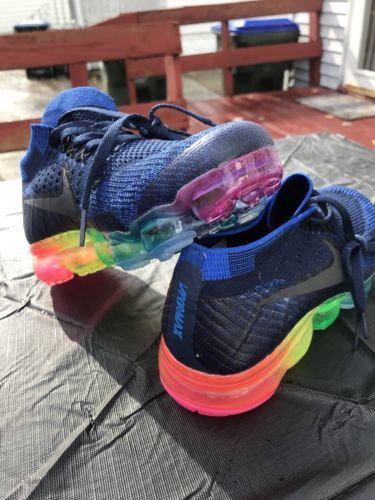 ce49e6632988 Nike Air Vapormax Flyknit Be True Women s Sz 7
