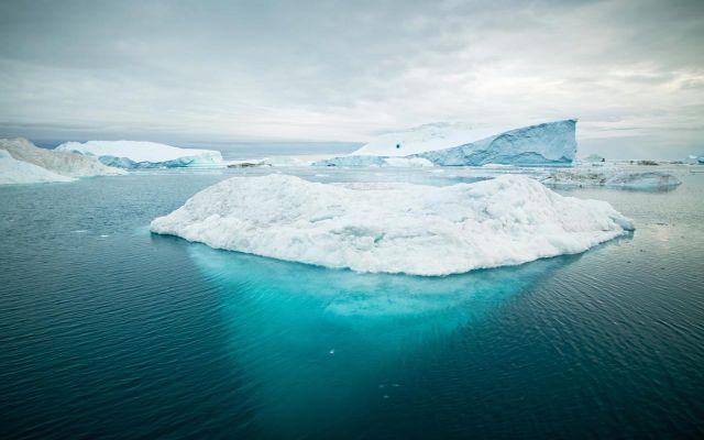 L'Antartide, con i suoi -89,2 °C, è il luogo più freddo della Terra