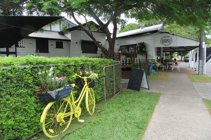Goodness Gracious Cafe Graceville