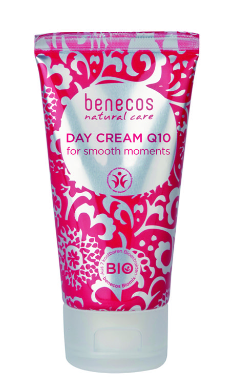 benecos Day-cream Q10 (Smooth moments)
