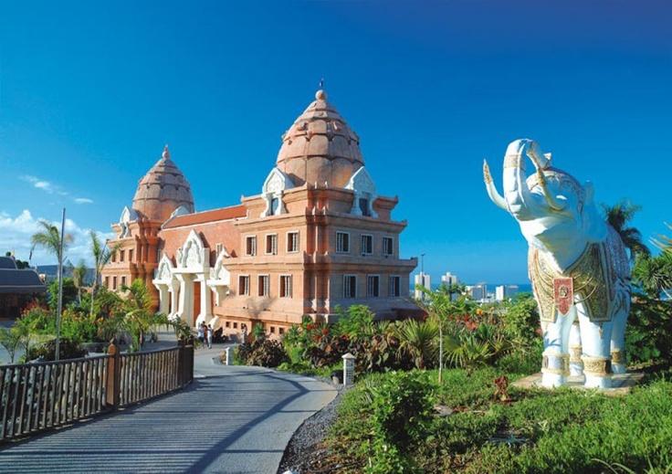 Siam Park-Tenerife