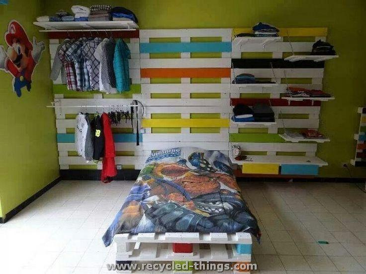 pallet furniture plans bedroom furniture ideas diy. pallet toddler bed plans furniture bedroom ideas diy e