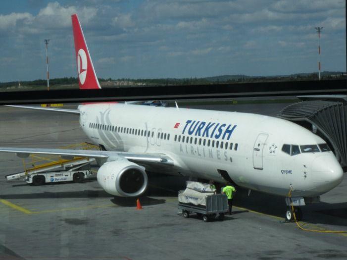 Lentokokemukseni Turkish Airlinesilla HEL-IST-HEL. Lue lisää http://marimente.pallontallaajat.net/2014/06/18/lentokokemukseni-turkish-airlinesilla/