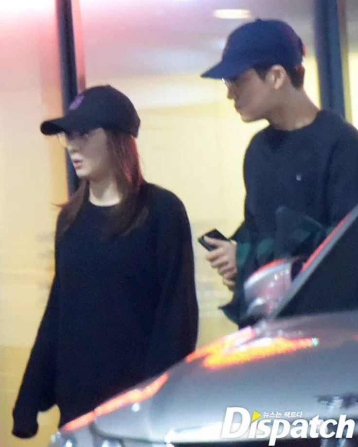 Kai and bomi dating rumor