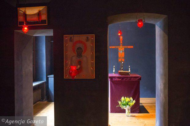 Zdjęcie numer 8 w galerii - Ul. Kanonicza 15 już bez kaplicy z ikonami Nowosielskiego [WIDEO]