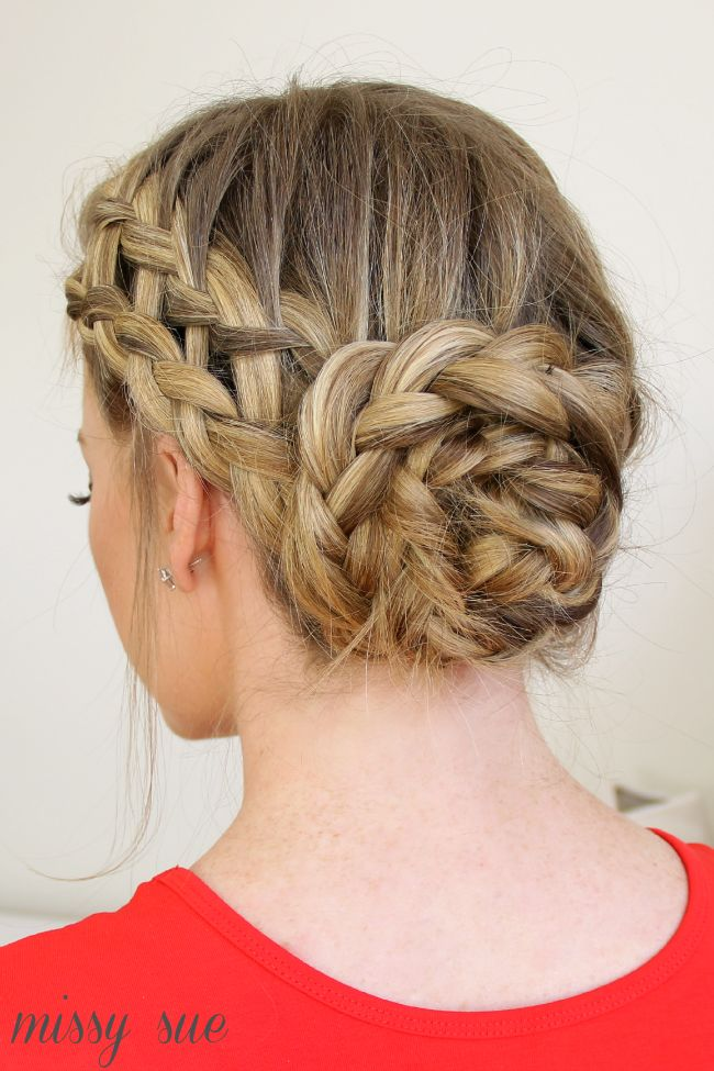 3 Night-To-Day Hairstyle Tricks Every Girl Should Know | Her Campus