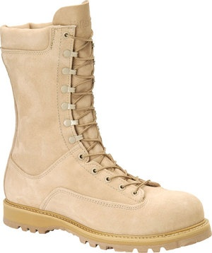 Men's Matterhorn 10 Inch Field Boot - Tan