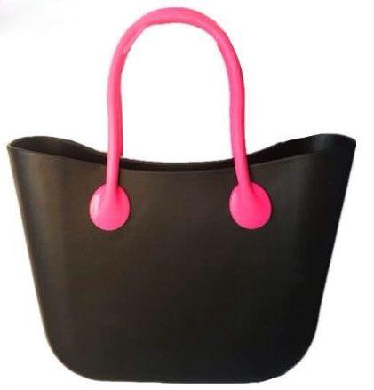 innovate handle Obag http://www.chinasiliconebag.com/product/eva-mini-o-bag.html