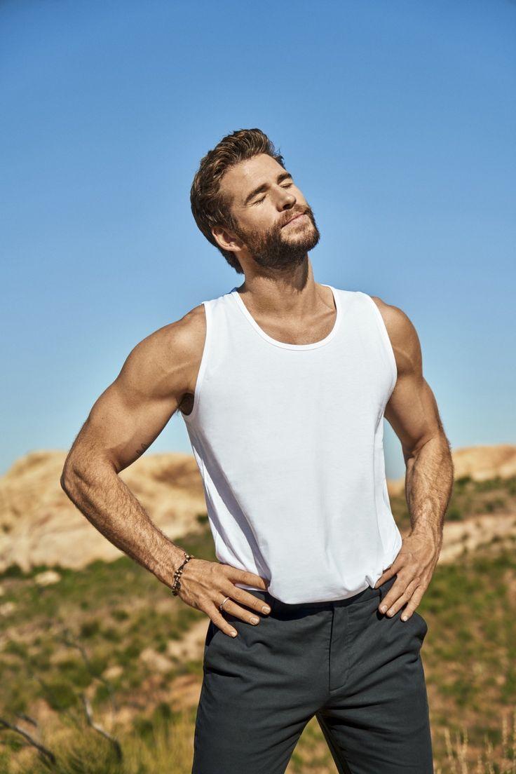 Cjs Fakes: Liam Hemsworth Naked