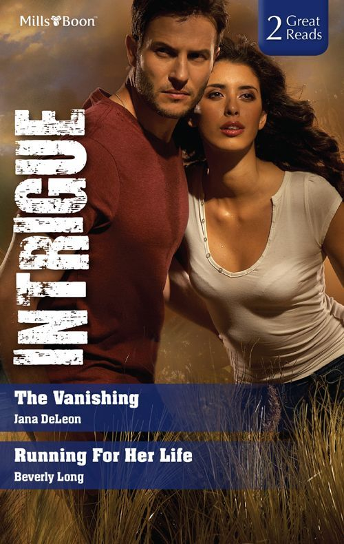Mills & Boon : Intrigue Duo/The Vanishing/Running For Her Life: Jana Deleon, Beverly Long: Amazon.com: Kindle Store