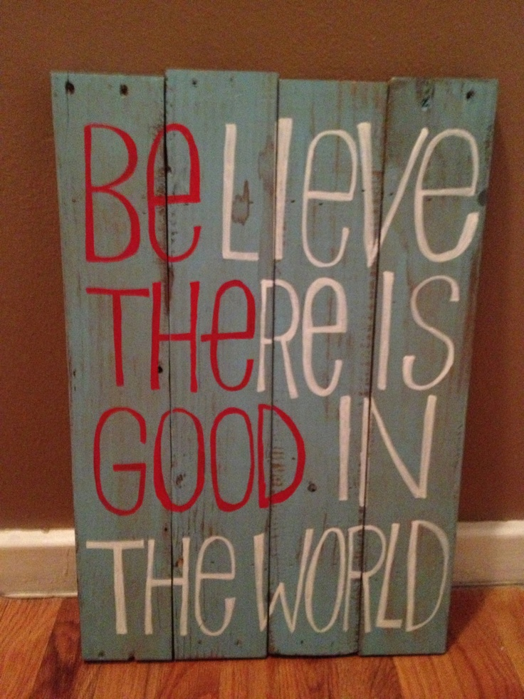 Be the Good by aubdaydesigns on Etsy