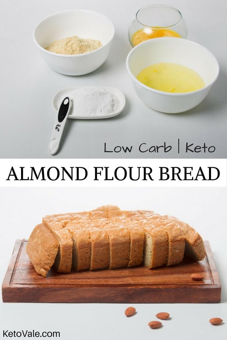 Almond Flour Bread Recipe With Images Almond Flour Bread Almond Flour Almond Flour Bread Recipes