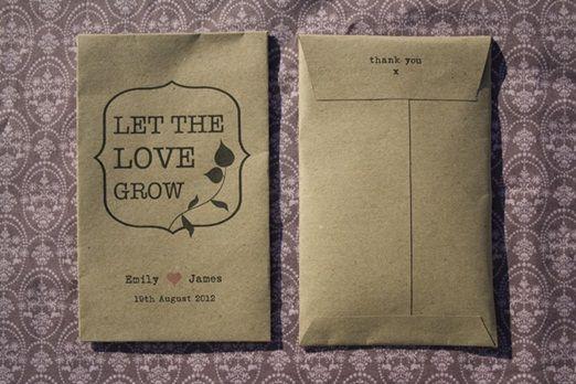 We like these - novel idea :)