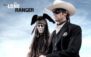 The Lone Ranger: A lonely ranger | Free Malaysia Today