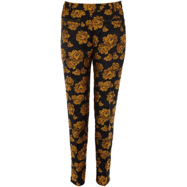 OASIS Valletta Trousers ($94) ❤ liked on Polyvore
