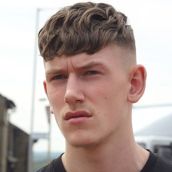 Pleasing 629 Best Images About Haircutsss On Pinterest Mid Fade Hairstyles For Men Maxibearus