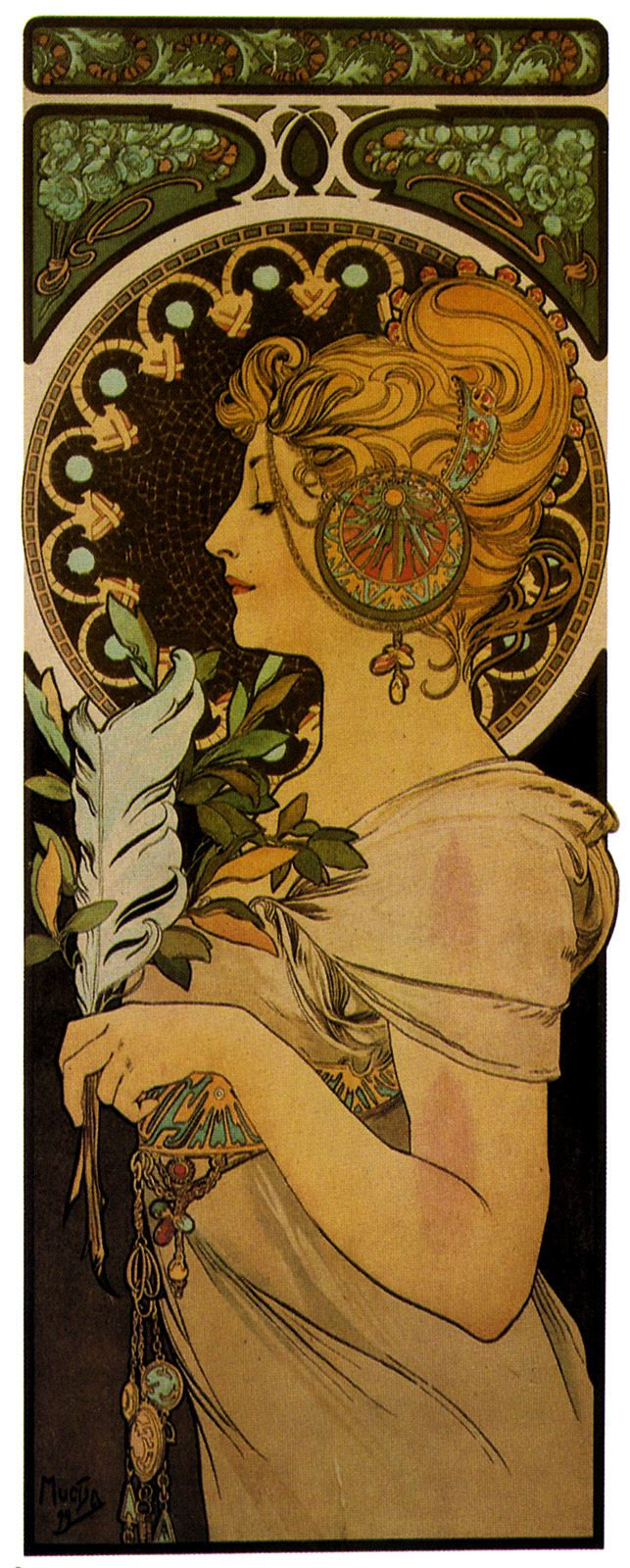 17 Best images about Alfons Mucha Posters, Pins on ...