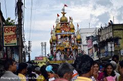 Chariot of Chandannagar   by Indya Unrevealed ( A Lonely Traveller)