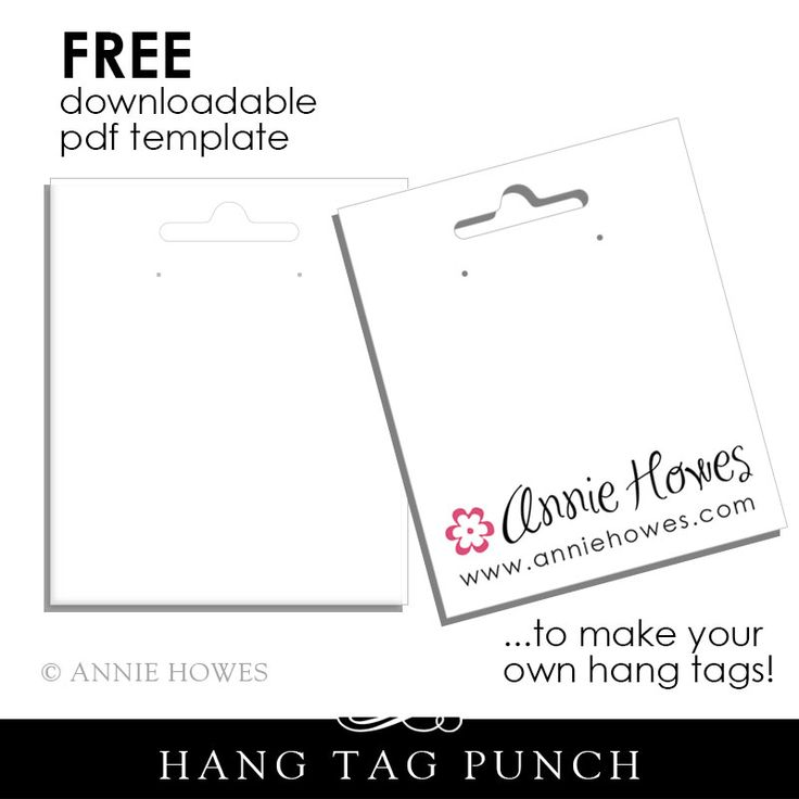 It is a photo of Intrepid Free Printable Hang Tags