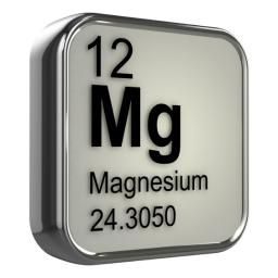 Magnesium is found in many different foods. Although magnesium deficiency is rare, many Americans don't get as much of the mineral as they should.